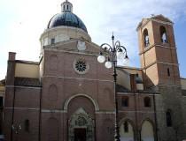 Ortona, lugar de peregrinación en Italia