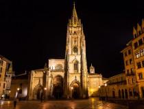 La Catedral de Oviedo, una de las visitas indispensables