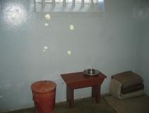 Robben Island, la prisión más famosa de Sudáfrica
