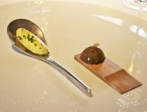 Los restaurantes españoles con estrellas Michelin para 2017 (I)