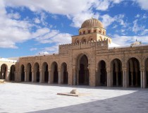 Kairuán, la ciudad santa del Magreb