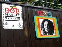 Una visita a Jamaica tras los pasos de Bob Marley