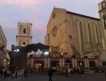 El casco antiguo de Nápoles, una visita increíble a la ciudad italiana