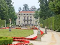 La Quinta de Selgas, uno de los mejores palacios de Asturias