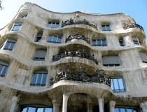 Gaudí, Patrimonio de la Humanidad