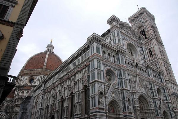 Santa María del Fiore, la Catedral de Florencia