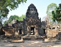 Importante crecimiento del turismo en Camboya