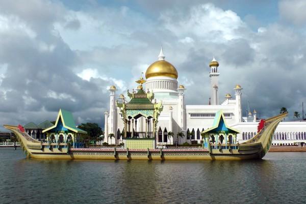 Brunéi se promociona como destino turístico internacional