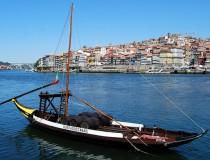 Oporto y Norte de Portugal promocionarán la gastronomía portuguesa