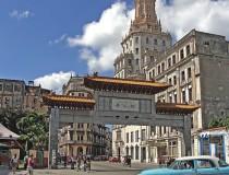 Aumentan los ingresos turísticos en Cuba