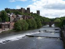 Las 6 visitas para conocer Durham en Reino Unido