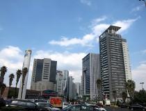 Elegido el Mejor Hotel de Ciudad de México