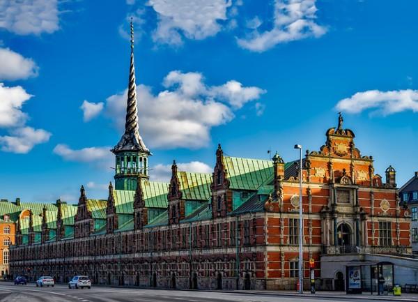 La ONU abrirá un museo en Dinamarca