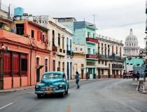 Avances en el sector turístico de Cuba