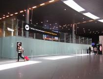 Estados Unidos instalará controles migratorios en aeropuertos internacionales