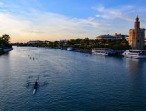 Descubre las posibilidades de cruceros fluviales en la Península Ibérica