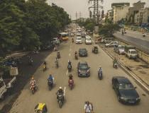 Sigue creciendo el turismo en Vietnam