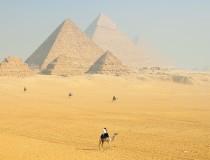 La OMT promueve que se levante la prohibición de viajar a Egipto