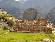 Perú está consiguiendo datos turísticos positivos en 2016