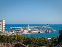 Avanza el turismo de cruceros en España hasta septiembre