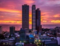 Filipinas busca cerrar 2016 con 6 millones de turistas internacionales