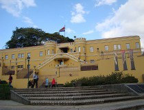 Costa Rica inaugura su propia aerolínea