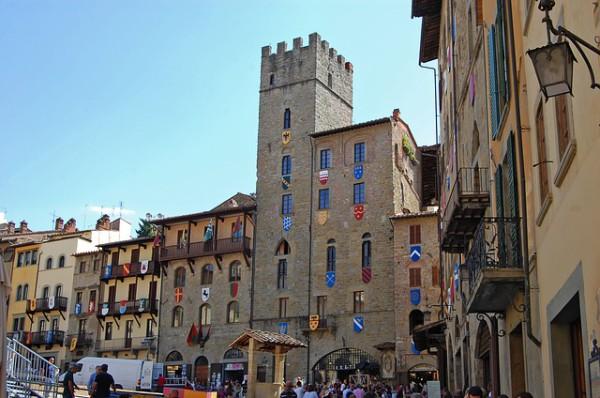 Las 6 visitas para conocer Arezzo