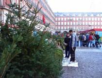 Navidad en Madrid: Luces, compras e ilusión en la gran ciudad