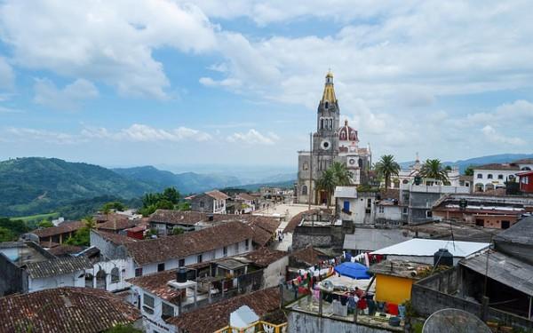 Plan de Cooperación entre Honduras y México