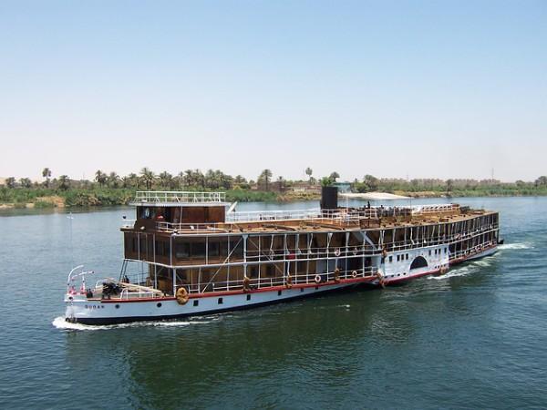 Sudán es un destino turístico con un gran potencial