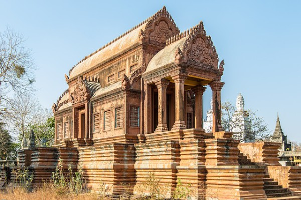 El Sudeste Asiático lanza una campaña turística