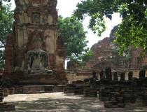 Tailandia presentó sus atractivos turísticos en Londres