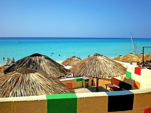 Starfish ofrece un establecimiento hotelero en Varadero