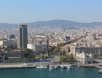 Nuevo y moderno hotel Mercure en Barcelona