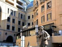 Johannesburgo se mantiene como destino más visitado de África