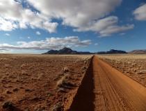 Namibia quiere hacer cambios en materia de turismo