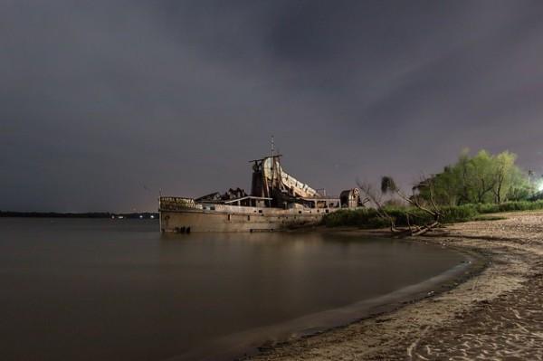 Sudamérica quiere avanzar en cruceros fluviales