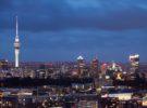 Auckland, la ciudad más importante de Nueva Zelanda