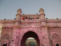Bollywood Park, nuevo parque temático en Dubai