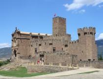 El Castillo de Javier, en Navarra