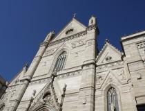 La Catedral de San Gennaro, en Nápoles