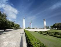 Cinco parques y jardines de Lisboa para disfrutar de la ciudad de otra manera