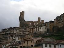 Frías, en Burgos, uno de los pueblos más bonitos de España