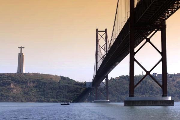 Lisboa_Puente 25 de Abril