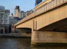 El Puente de Londres, historia en piedra de la ciudad