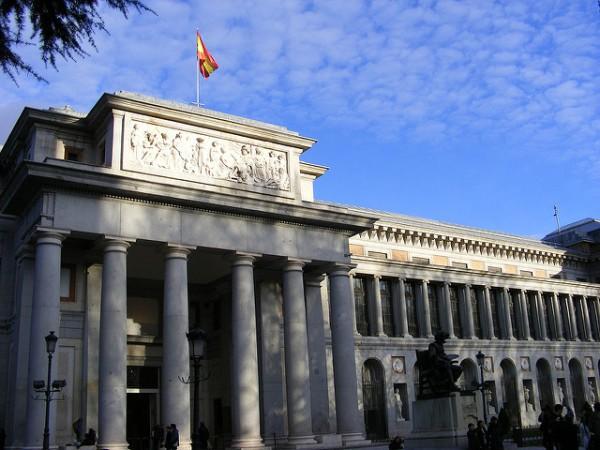 El Museo del Prado es una visita indispensable en Madrid