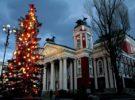 Así se celebra la Navidad en Bulgaria