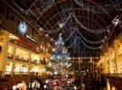 La Navidad y el Año Nuevo en Japón