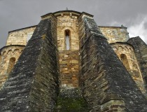 San Martín de Mondoñedo, la primera catedral de España