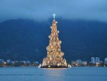 Vivir la Navidad y el Año Nuevo en Río de Janeiro